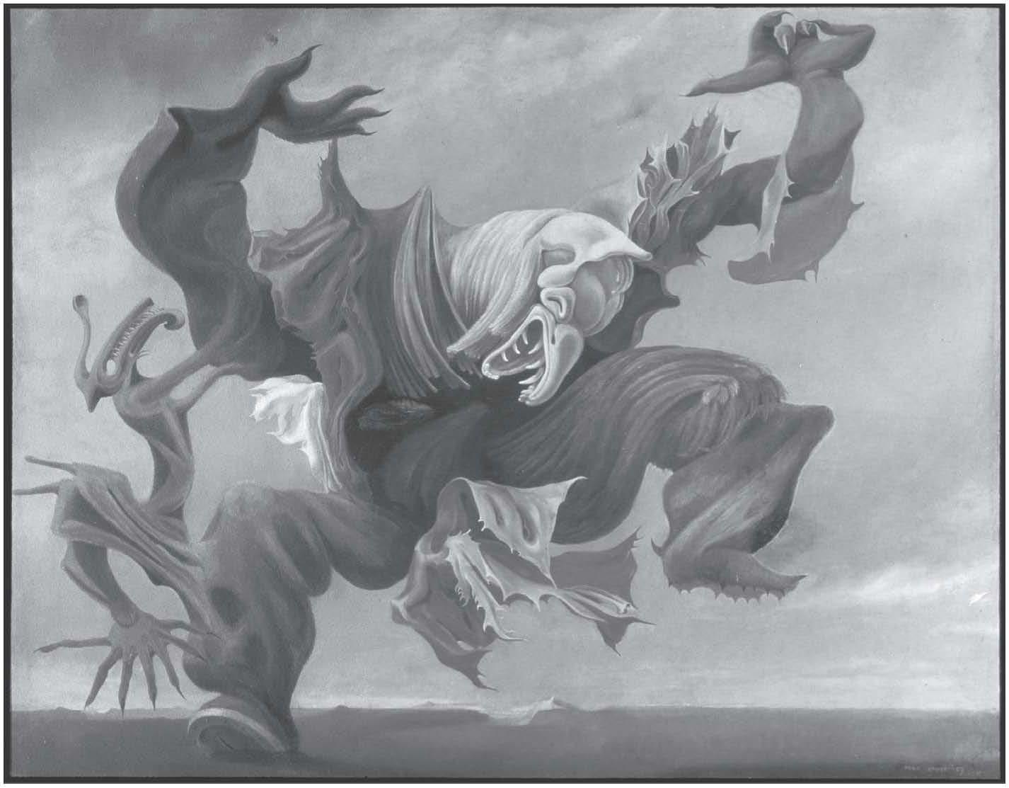 David Smith - Medals for Dishonor (1936-40) - 4 Der ikonografische ...