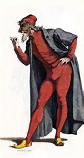 Rameau's Nephew - Le Neveu de Rameau - Rameau's Nephew