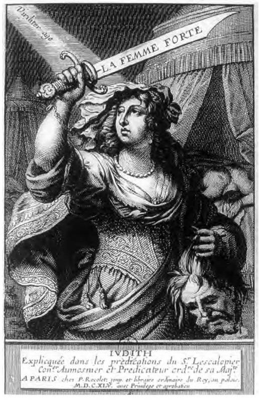 The Sword of Judith: Judith Studies Across the Disciplines