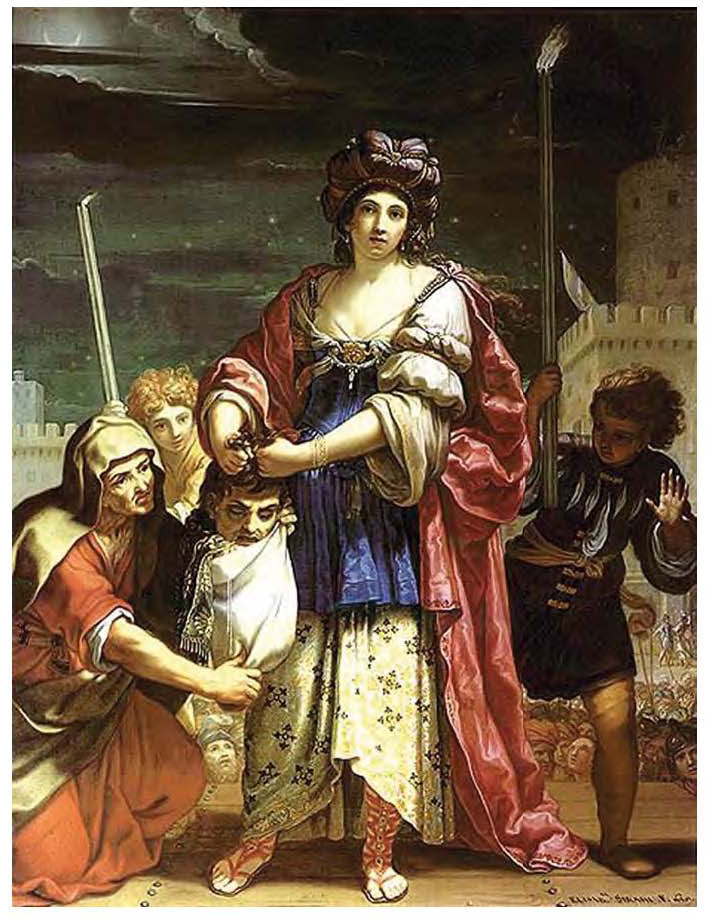 The Sword of Judith - Open Book Publishers