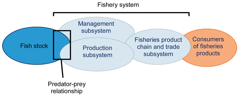 Fisheries in the Pacific - The challenge of sustainability for