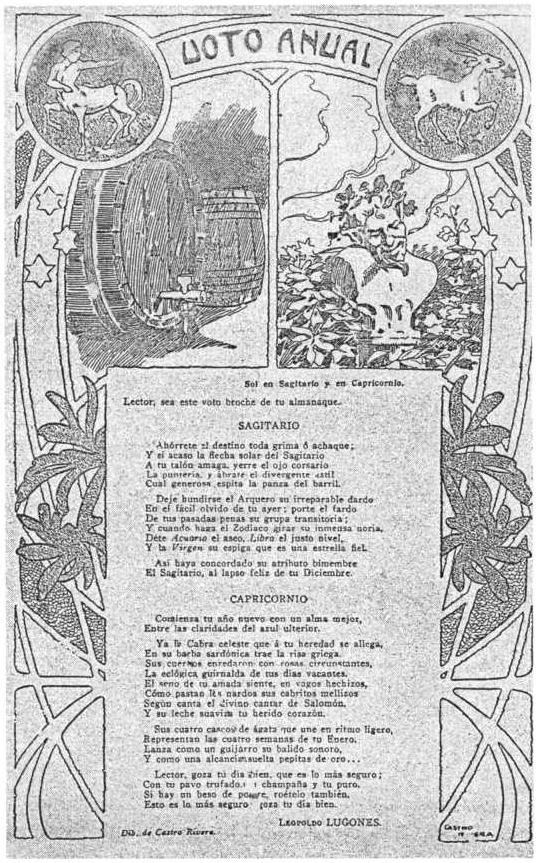 La Presse Moderniste En Argentine La Presse Moderniste En