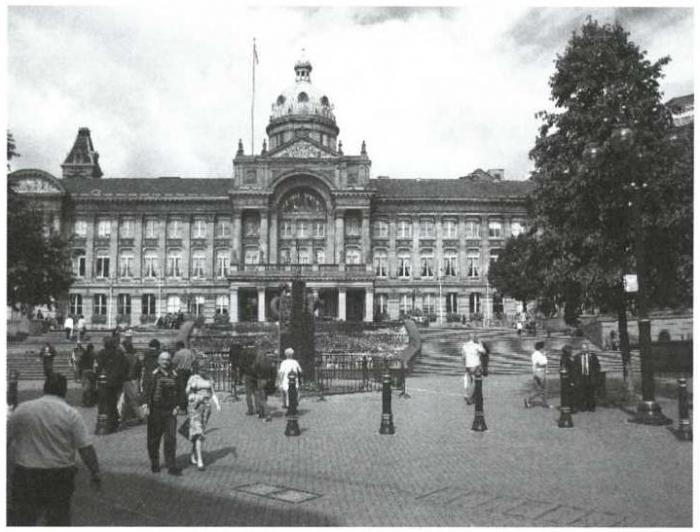 Sites de rencontres à Birmingham