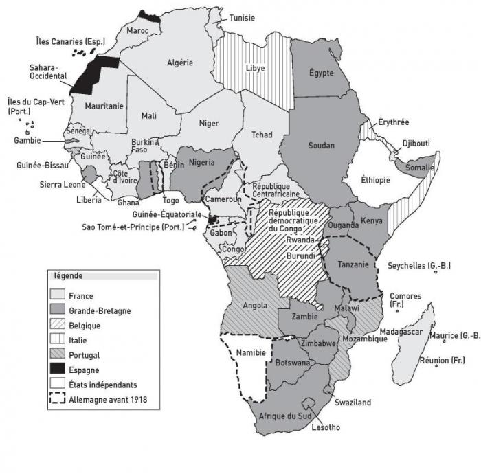 Introduction A La Politique Africaine 3 Les Fondements De La Gouvernance Africaine Presses De L Universite De Montreal