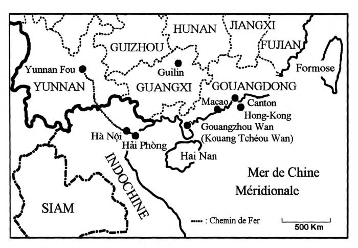 le contact franco vietnamien chapitre premier les faits et leur p riodisation presses. Black Bedroom Furniture Sets. Home Design Ideas