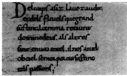 histoire du vers fran231ais tome i chapitre ii
