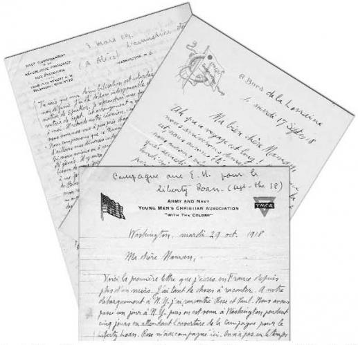 De Jean Presses Universitaires Cru Norton Provence 1918 1p17qf