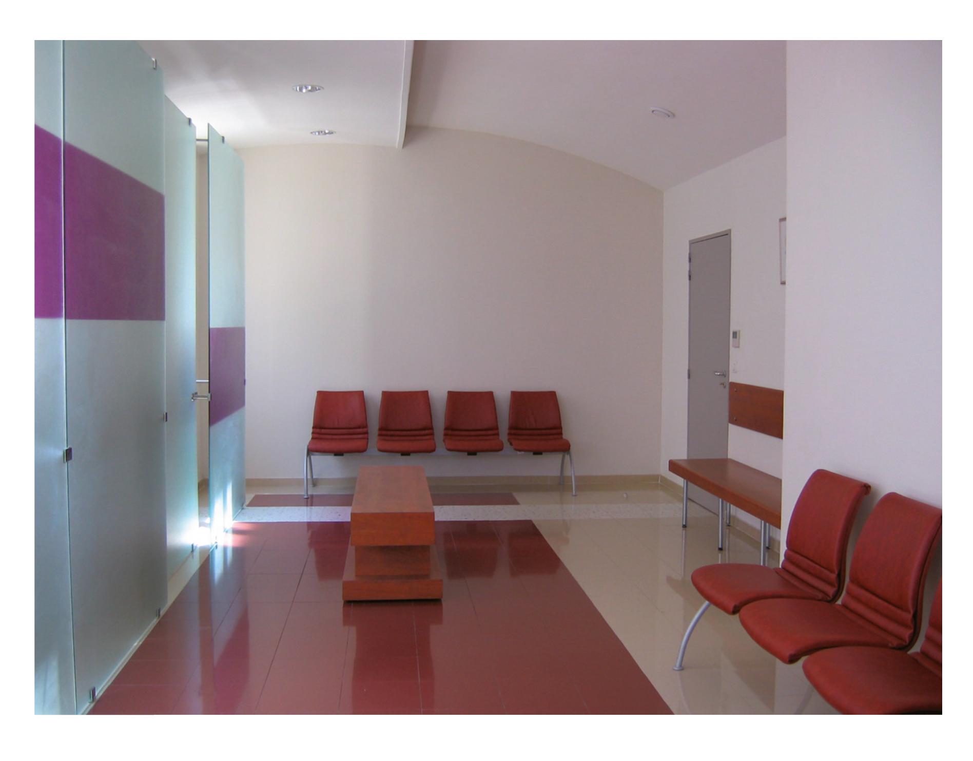De l 39 ar t chitecture en milieu hospitalier illustrations for Architecte interieur antibes