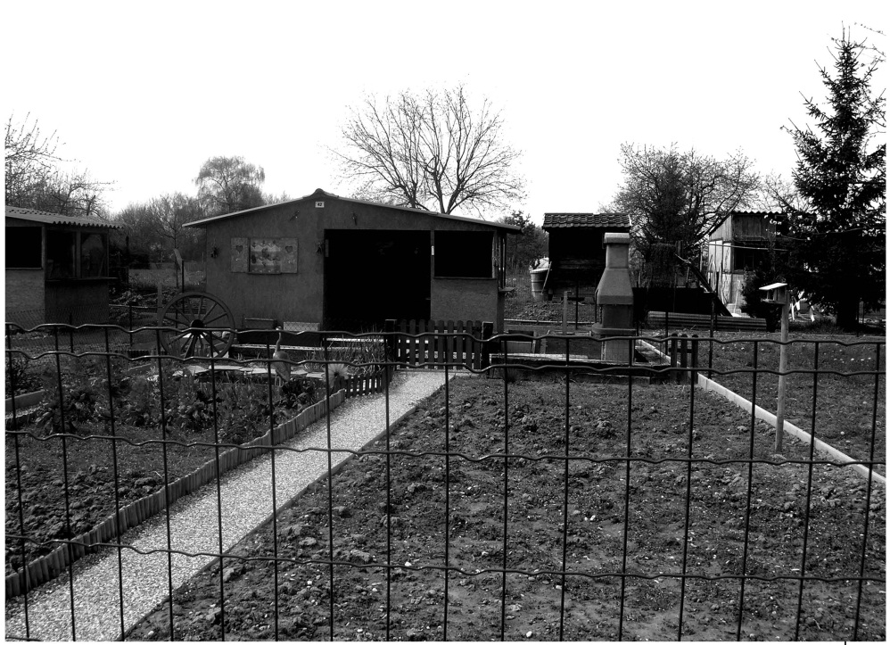 Anthropologie Des Abris De Loisirs Quand L Abri De Jardin Devient Un L Ment De Construction