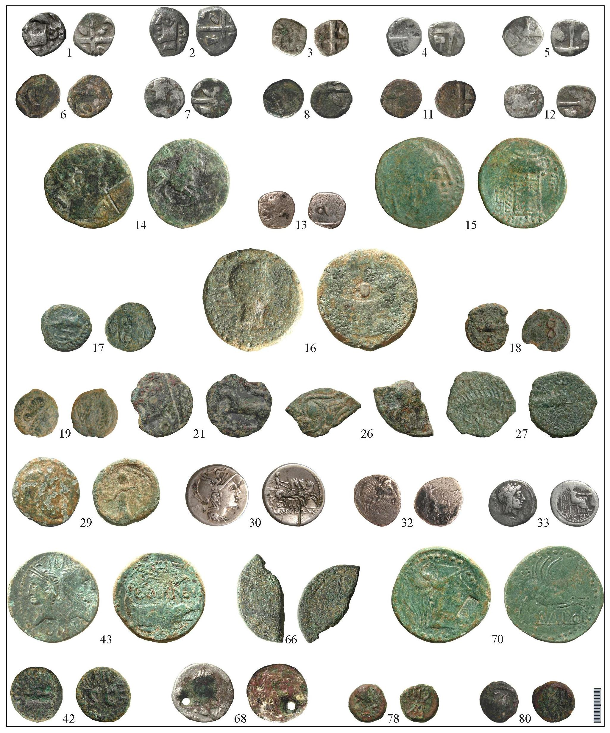 Useful Empire Romain Maiorina 348-350 Alexandrie Constans - Fel Temp Reparatio