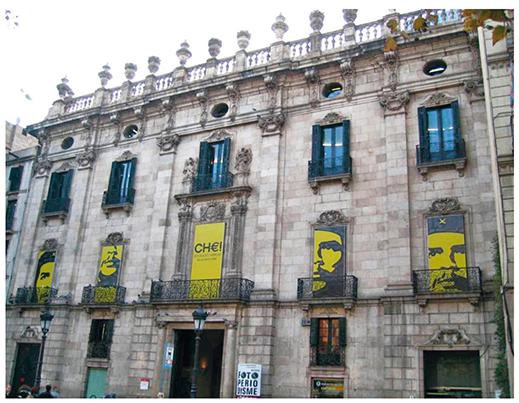 Les échanges Artistiques Entre La France Et L Espagne Xve