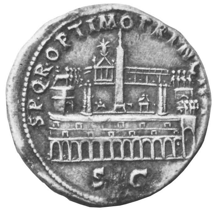 Rome Les Césars Et La Ville Lempereur Construit Pour Le Peuple