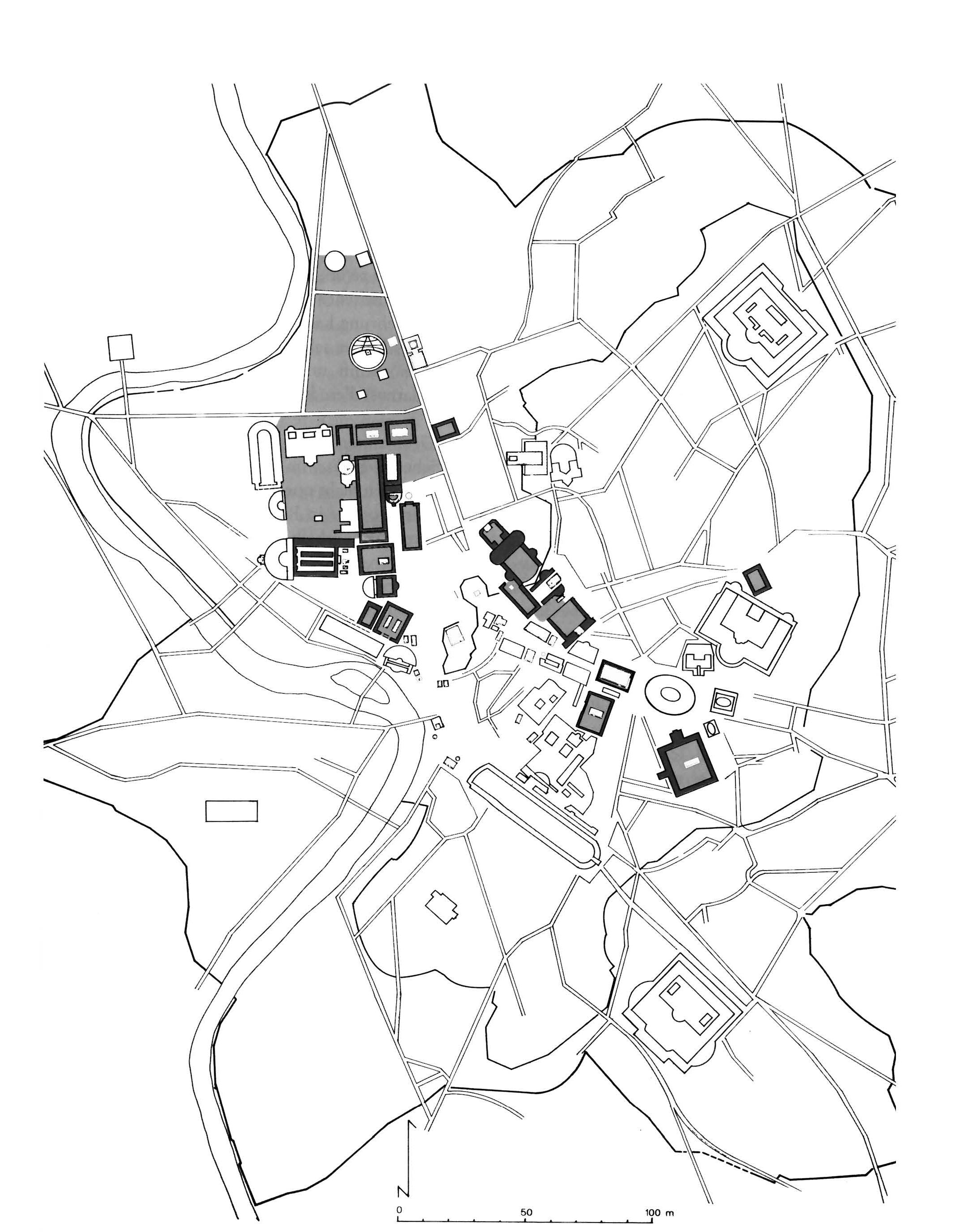 Ville RomeLes Construit Peuple Pour Césars Le La Et L'empereur XOkPiZu