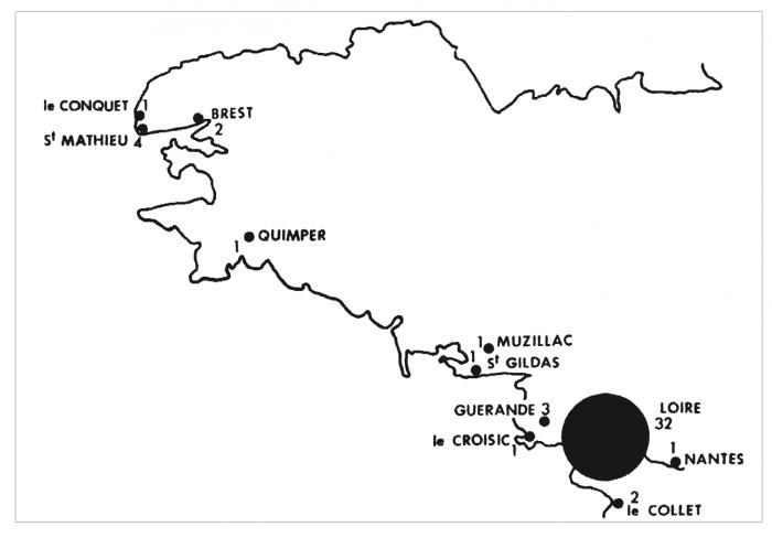 traduction aout en breton