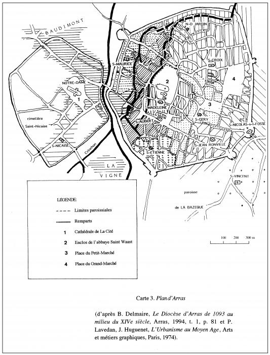 plan qu Arras