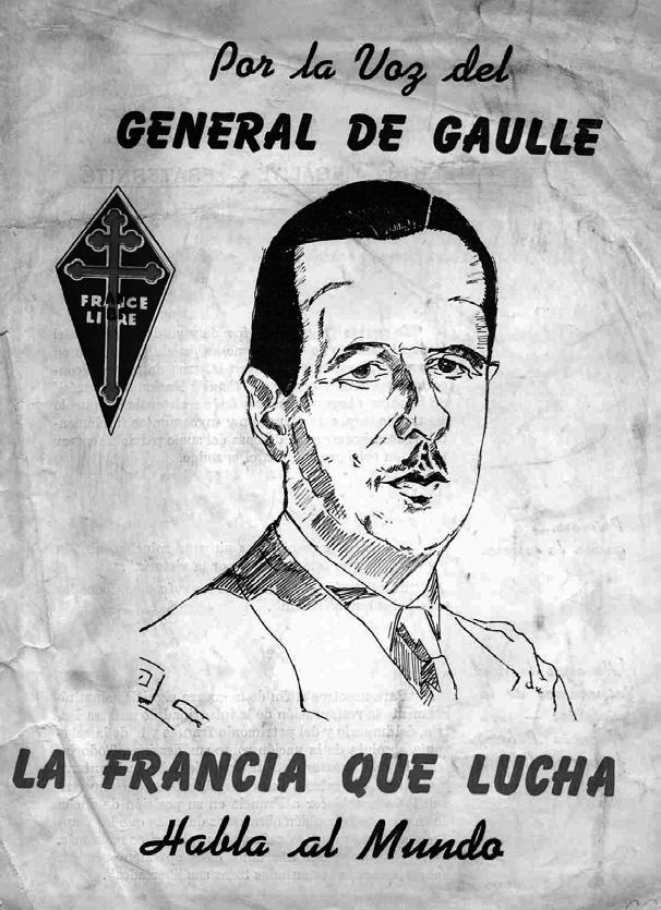 De Gaulle et l'Amérique latine - L'image du général de Gaulle à travers la  presse et les écrivains latino-américains - Presses universitaires de Rennes