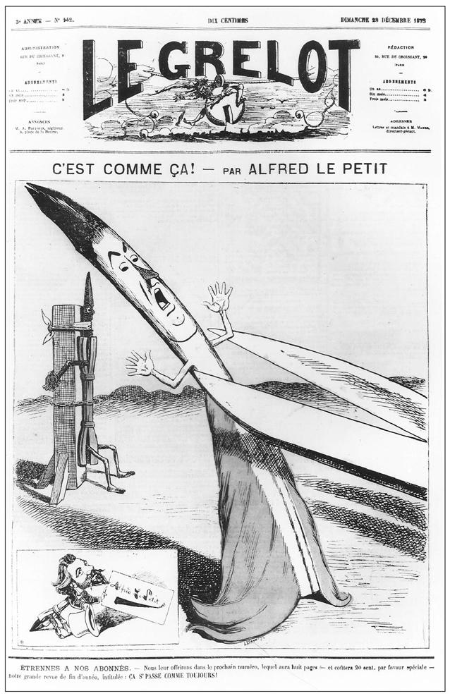 183a5e0101 Les censures dans le monde - Censorship of Caricature and the ...