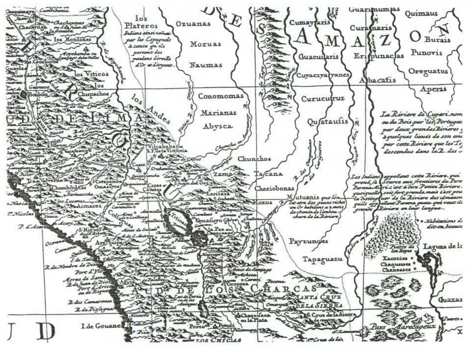 ba0508c4b8a Mythes et légendes de la conquête de l Amérique - Chapitre XXXII. Le ...