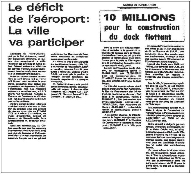 Communistes au Havre - Chapitre 12. Extension de l espace et ... 4181b23e355b