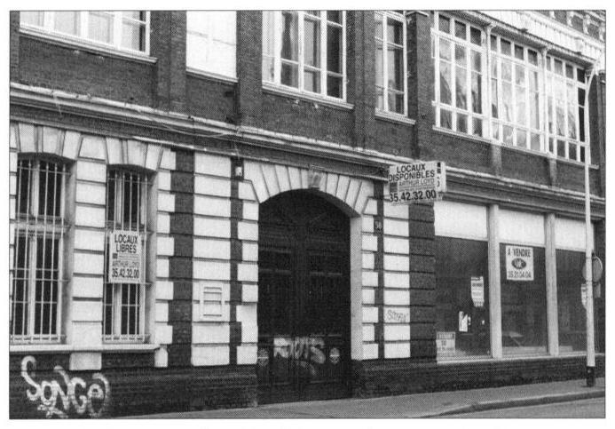 Le Havre colonial de 1880 à 1960 - Chapitre 9. Le travail de l ... fc639bddda3