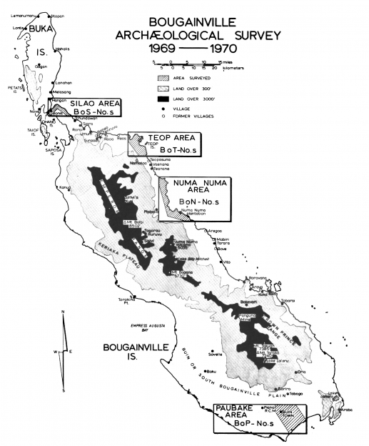 Archaeology and the Origins of Social Stratification in Southern Bougainville