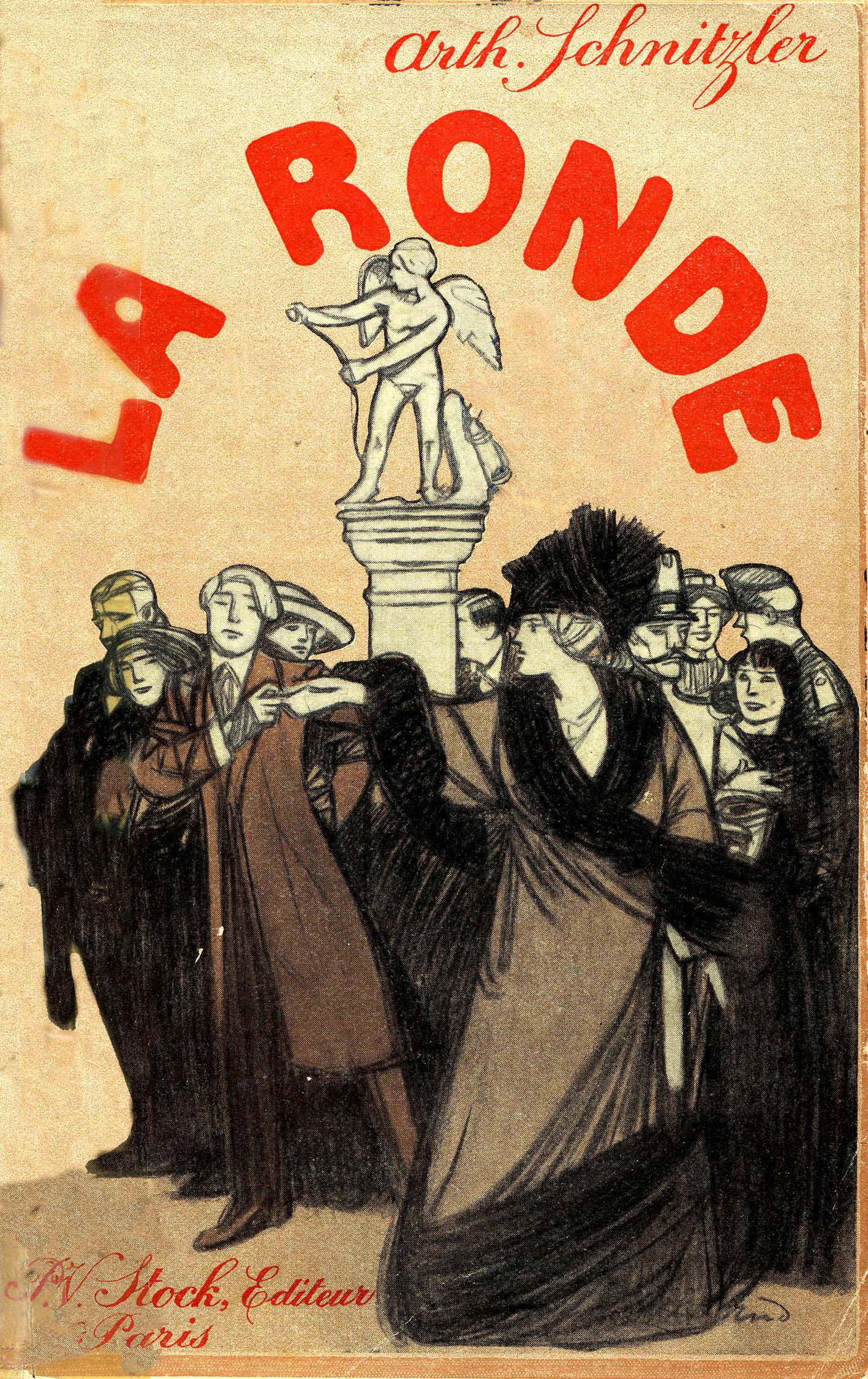 Vintage Programme Theatre Comedie Francaise 1929 Le Marquis De Priola Art Deco Playbills