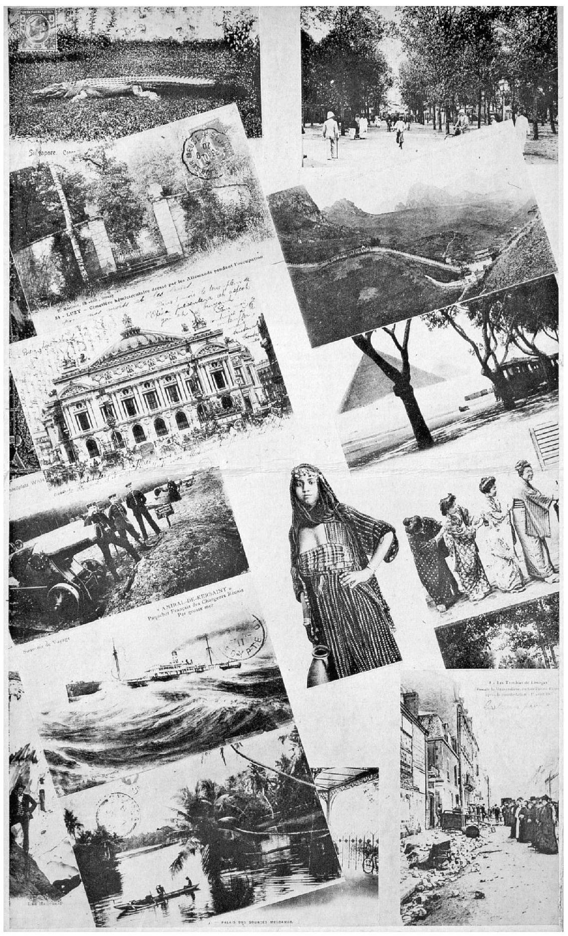 dc8f33d8a4ca8 Claude Simon moments photographiques - Descriptions de photographies ...