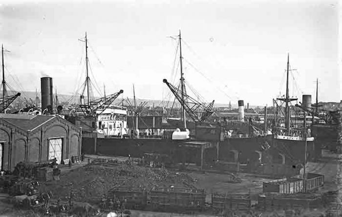 bateau a vendre occasion port de dunkerque 59